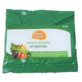 Abono engorde soluble 50gr