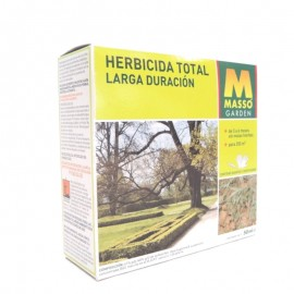 Herbicida total larga duración 50 ml