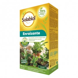 Enraizante Solabiol 40 ml Viveros González Natural decor Centre Marbella